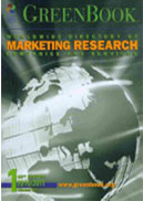 GreenBook Worldwide Directory of Marketing Research Companies and